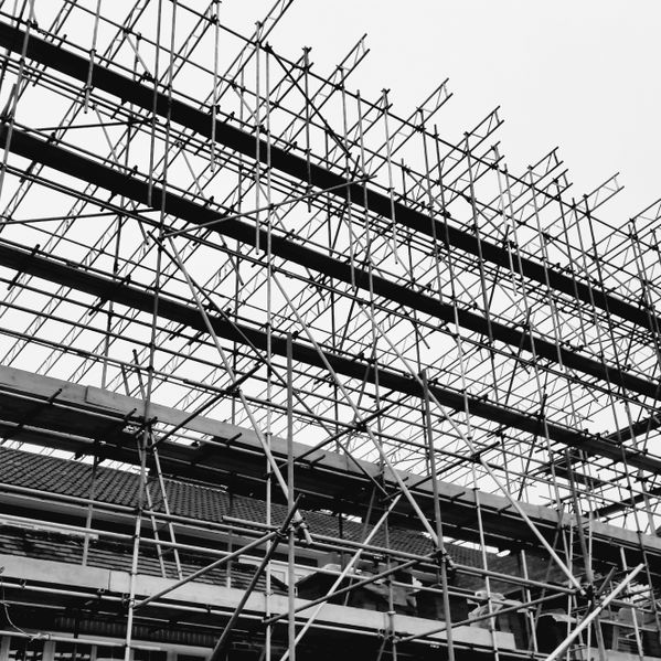 Scaffolding Platforms Essex