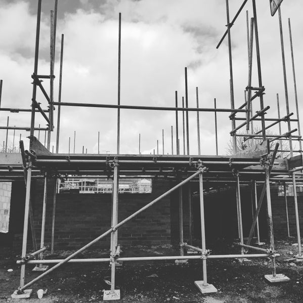 Commercial Scaffolding Contractors