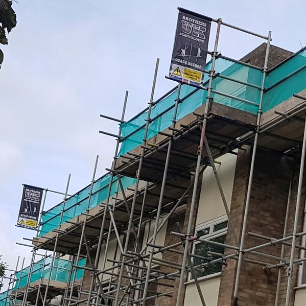 Commercial Scaffolding Contractors Essex