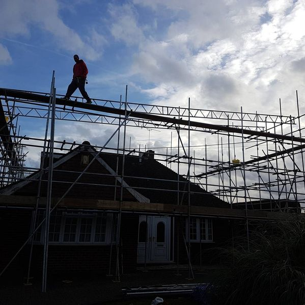 Technical Scaffolding Essex